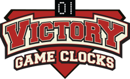 Victory Game Clocks