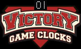 Victory Game Clocks